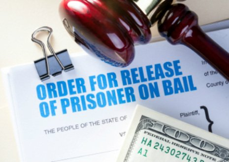 ORDER FOR RELEASE OF PRISONER ON BAIL of the County Plaintif, PEDERAL sE RVE NOTE THE PEOPLE OF THE STATE OF HA 24302743 A1